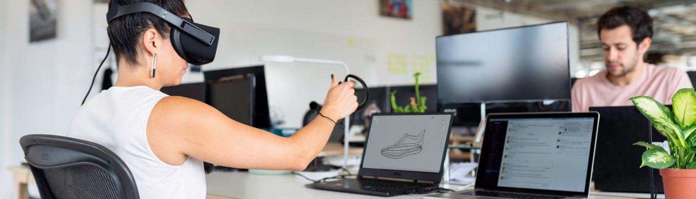 virtuaalne reaalsus töökohas